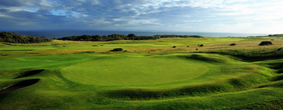 Some of the best courses in the world