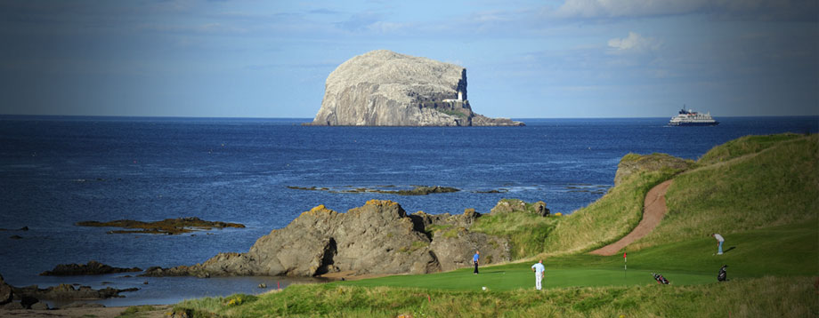 Play some of the best and most historic golf courses in the world